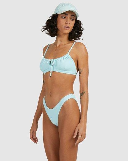 0 Sunrays Coco Bralette Blue 6513903 Billabong