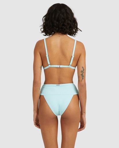 4 Sunrays Ivy Tri Bikini Top Blue 6513904 Billabong