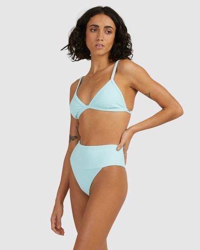 3 Sunrays Ivy Tri Bikini Top Blue 6513904 Billabong
