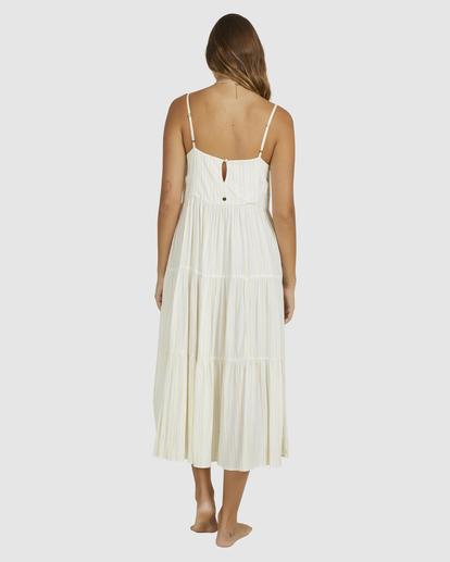 4 Tropic Haze Maxi Dress Grey 6513919 Billabong