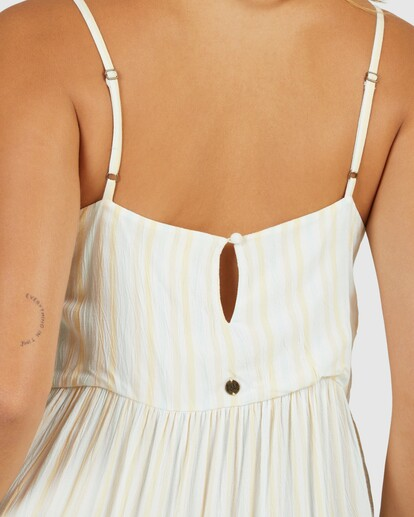 5 Tropic Haze Maxi Dress Grey 6513919 Billabong