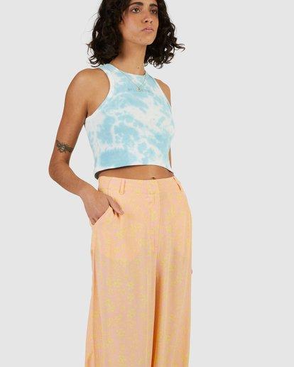 5 Hot Tropics Pants Orange 6513928 Billabong