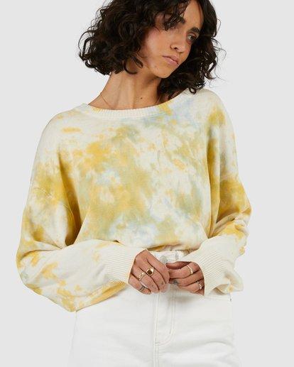 5 Sundance Sweater Grey 6513937 Billabong