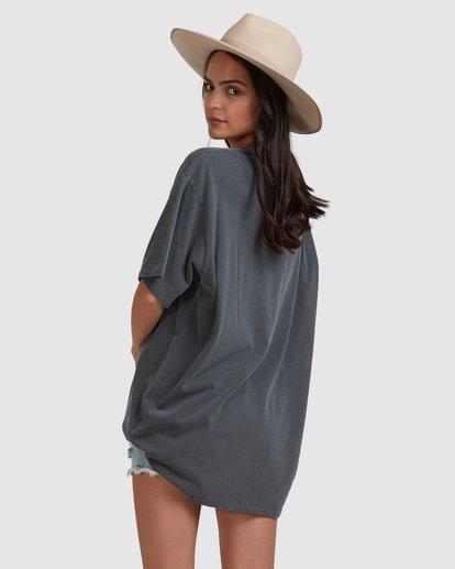 4 Endless Summer Short Sleeve Tee Black 6517004 Billabong