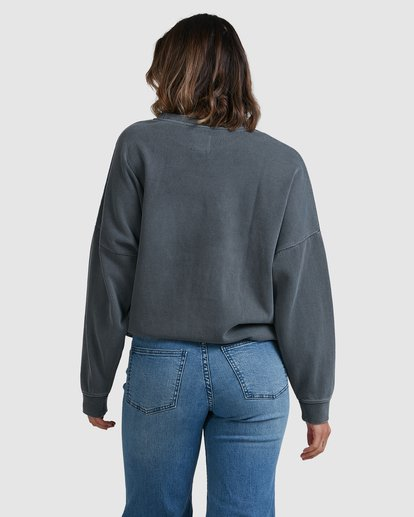 4 Ocean T-Shirt Grey 6517074 Billabong