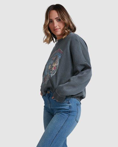 3 Ocean T-Shirt Grey 6517074 Billabong