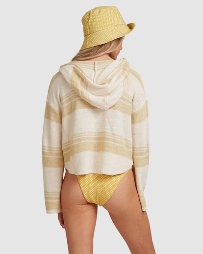 3 Baja Beach Sweater Green 6517291 Billabong