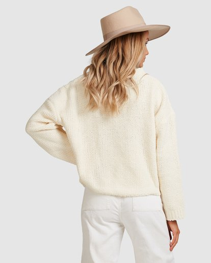 3 Only Yours Sweater Beige 6517295 Billabong