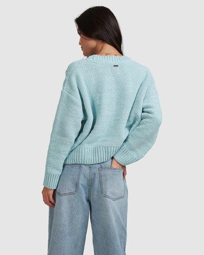 3 Only Mine Sweater Blue 6517308 Billabong