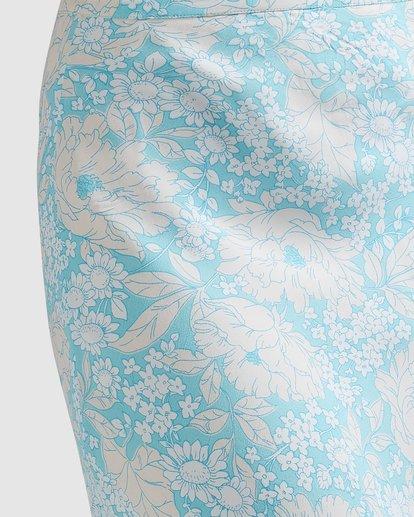 6 Blue Ray Skirt Blue 6517315 Billabong