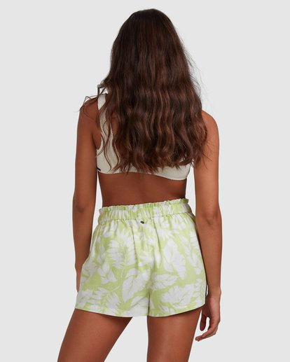 2 Sundrenched Short Green 6517358 Billabong