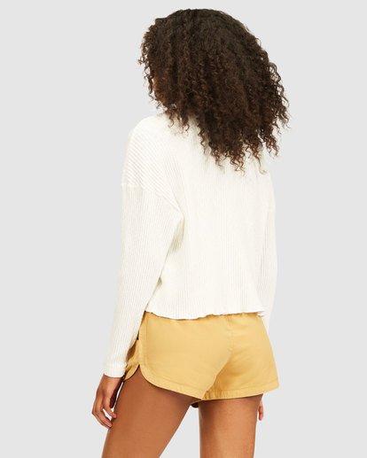 2 Road Trippin Shorts Yellow 6517360 Billabong