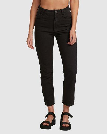 3 Coast To Coast Jeans Black 6517391 Billabong