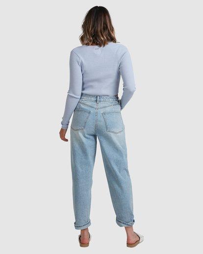 4 Boy Is Mine Jeans Blue 6517394 Billabong