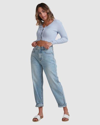 2 Boy Is Mine Jeans Blue 6517394 Billabong