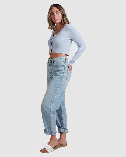 3 Boy Is Mine Jeans Blue 6517394 Billabong