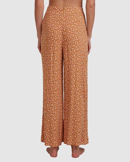5 Ma Bonita Pants Yellow 6517432 Billabong