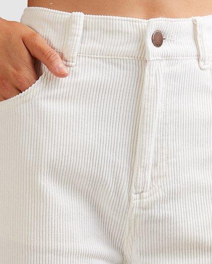 6 Soul Pants Beige 6517436 Billabong