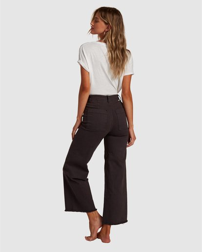 2 Free Fall Pants Black 6517442 Billabong