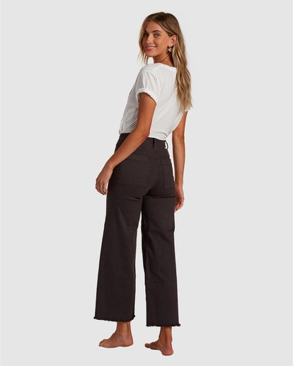 1 Free Fall Pants Black 6517442 Billabong