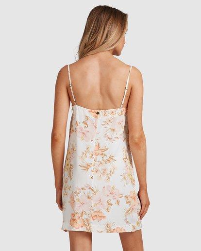 4 Shallows Sunset Dress White 6517464 Billabong