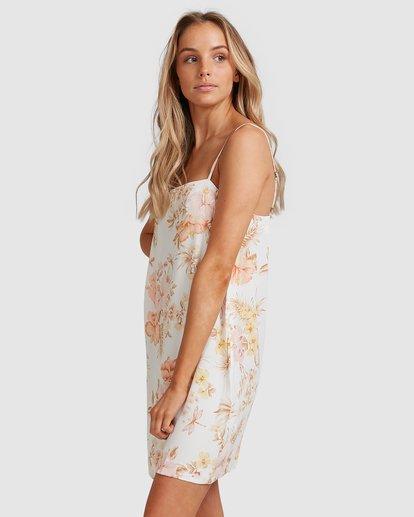 3 Shallows Sunset Dress White 6517464 Billabong
