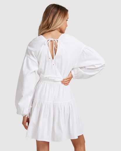 4 Sun Child Dress White 6517477 Billabong