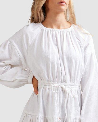 5 Sun Child Dress White 6517477 Billabong