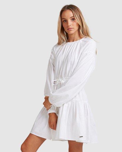 3 Sun Child Dress White 6517477 Billabong