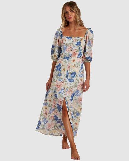 0 Dreamer Dress Grey 6517481 Billabong