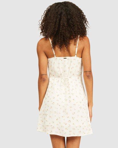 2 Sweet For Ya Dress White 6517493 Billabong