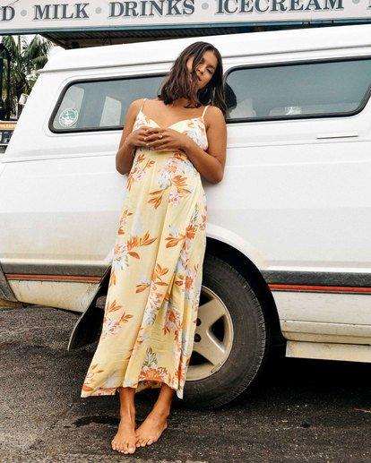 0 Honey Dress Grey 6517497 Billabong