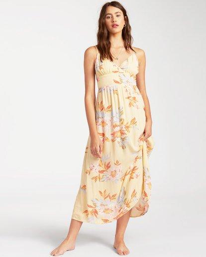 1 Honey Dress Grey 6517497 Billabong