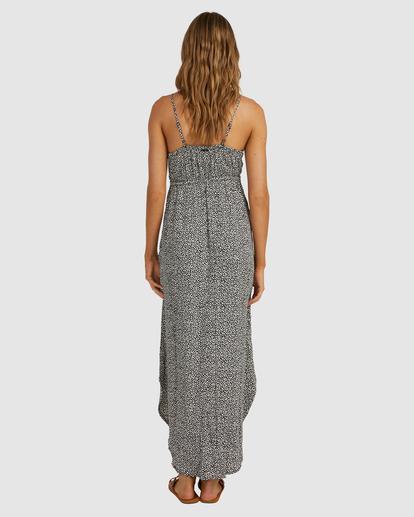 2 Like Minded Dress Black 6517535 Billabong