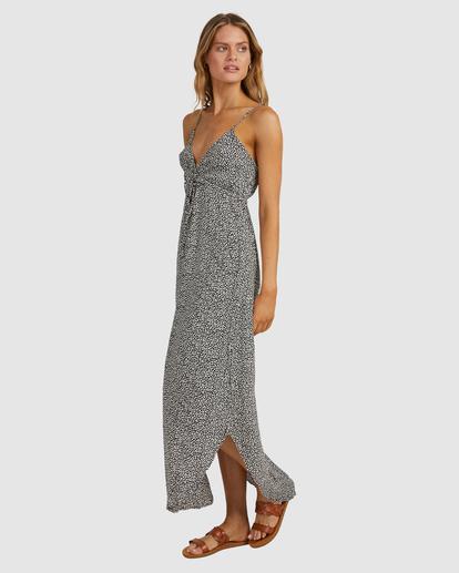 1 Like Minded Dress Black 6517535 Billabong