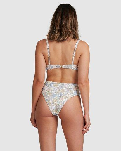0 Sundance Hi Maui Bikini Bottoms White 6517715 Billabong
