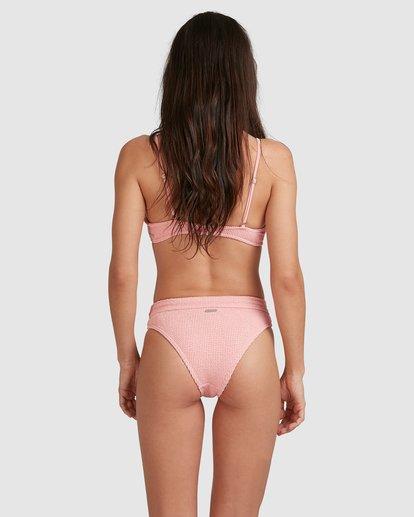 1 Summer High Maui Rider Bikini Bottoms Grey 6517744 Billabong