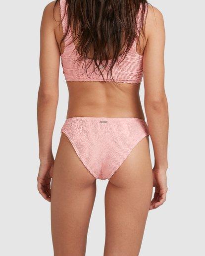 5 Summer High Bondi Bikini Bottoms Grey 6517747 Billabong