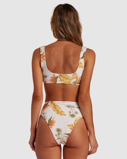 1 Sweet Sands Rise Bikini Bottoms Grey 6517930 Billabong