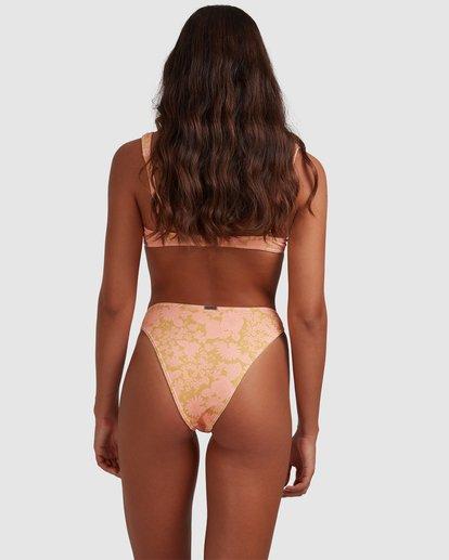 1 Summer Sun Havana Bikini Bottoms Orange 6517942 Billabong