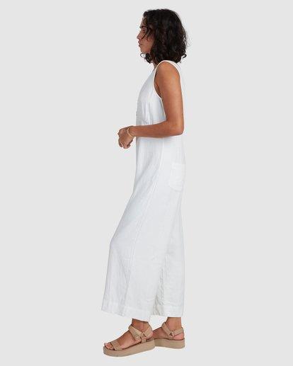 2 Chime Jumpsuit White 6517967 Billabong