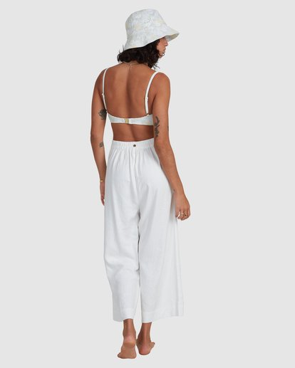 4 Chime Pants White 6517971 Billabong