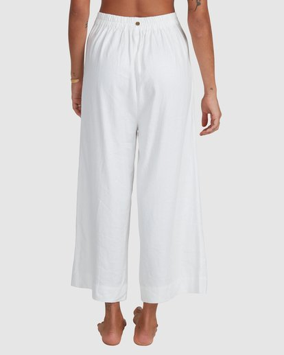 6 Chime Pants White 6517971 Billabong