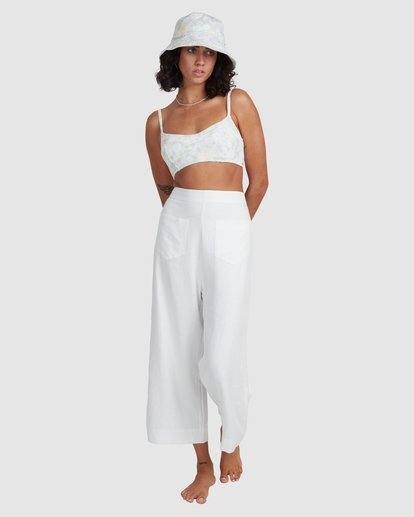 2 Chime Pants White 6517971 Billabong