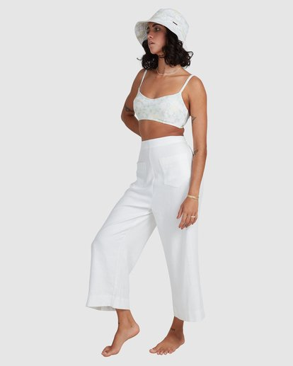 3 Chime Pants White 6517971 Billabong
