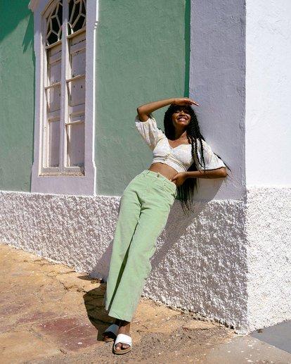 1 Soul Pants Green 6517972 Billabong