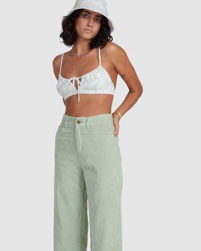 6 Soul Pants Green 6517972 Billabong
