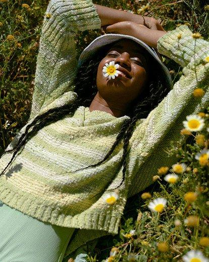 1 Easy Going Sweater Green 6517979 Billabong