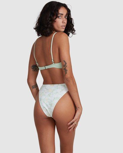 1 Melody Havana Bikini Bottoms Yellow 6517984 Billabong