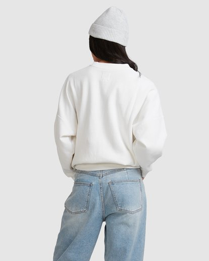 4 Searching T-Shirt White 6518073 Billabong